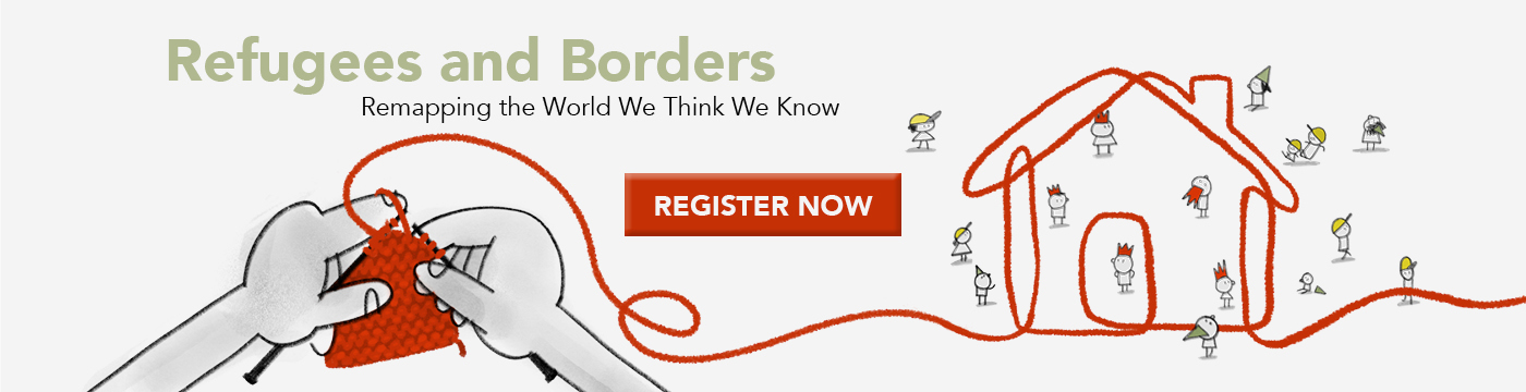 Refugees and Borders webinar